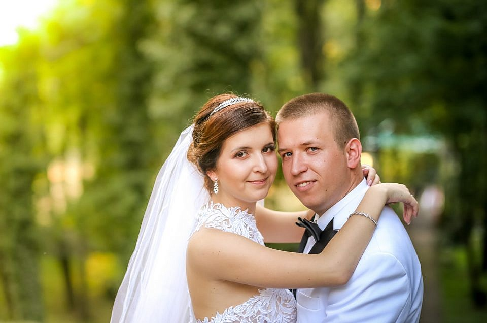 Marta i Michał – reportaż film & fotografia